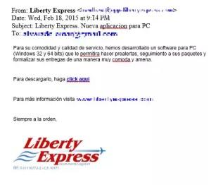 Liberty-express