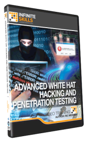 Advanced-White-Hat-Hacking-And-Penetration-Testing-Training