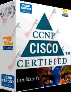 Curso-CCNP-TSHOOT-642-832